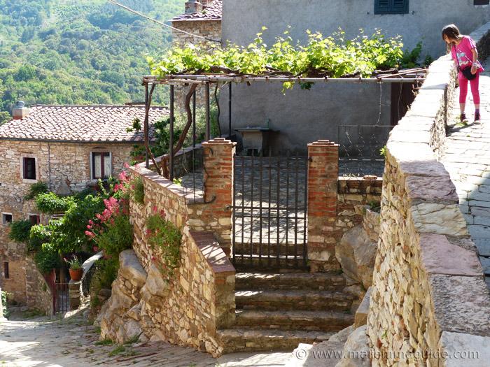 Sassetta Tuscany Italy