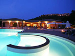 Self catering accommodation in Tuscany Maremma Italy