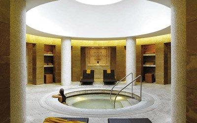 Terme di Saturnia Spa and Golf Resort: Maremma Spa Resort Italy