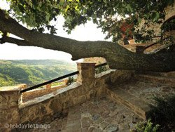 Tuscany holiday apartments Maremma Italy