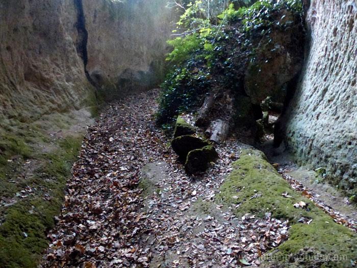 Vie Cave Maremma