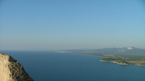 Maremma Livornese: Etruscan Coast